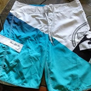 Billabong Recycler Series Eco Supreme Suede Trunks